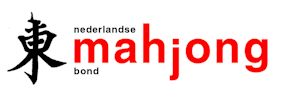 Nederlandse Mahjong Bond Logo