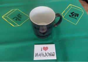 De extra prijs van Mahjongshop Dot1