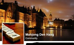 Initiatief Mahjong Den Haag
