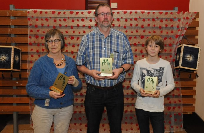 vnlr: Rika van Assendelft (3e) - Michel Lamers ( winnaar) - Luuk van Balkum (2e)